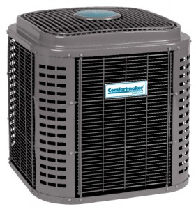 Comfort Maker Air conditioning unit Tampa