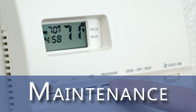 New Tampa air conditioning maintenance