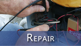 New Tampa air conditioning repair