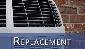 Land o Lakes air conditioning replacement