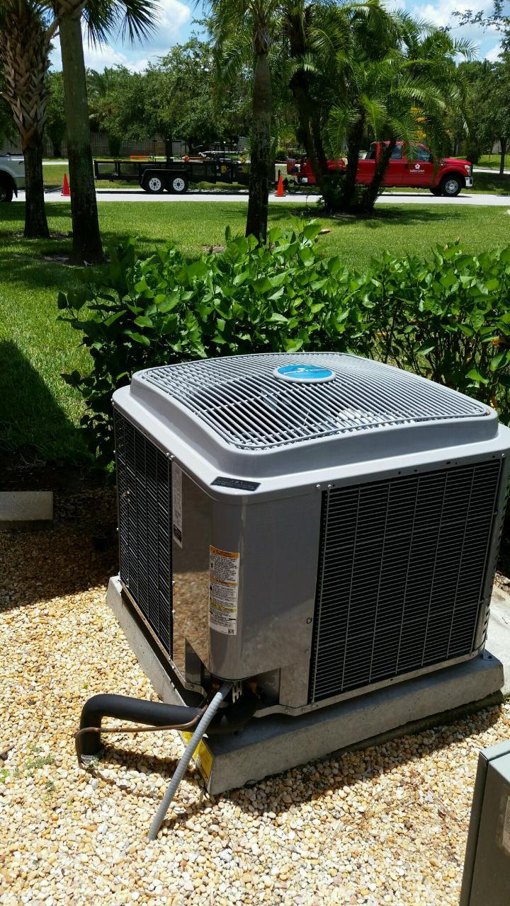 Land o Lakes Air Conditioning Maintenance